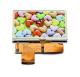 3,5 pulgadas TFT LCD de pantalla de visualización para aplicaciones industriales