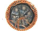 Электрический безщеточный мотор колеса DC для Balancingcar