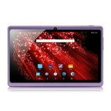 7 de Tablet van de Tablet van Allwinner van de duim A33 8GB 16GB met Androïde 4.4