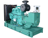 морской тепловозный генератор 500kVA Cummins