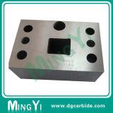 Высокие плашки вырезывания карбида вольфрама точности глубоко цементированные