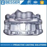 fabricante del bastidor de la precisión del solenoide de silicona del acero inoxidable del acero de molde 20crmo 4330 316L 440