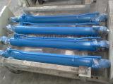 Cilindro hidráulico de PC120-3 PC210-6/7 PC300 usado para o cilindro do petróleo do cilindro do elevador das peças da máquina escavadora do caminhão de descarga