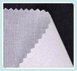 T / C ou algodão tecido Fusible Interlinings para colar e punho com WS
