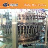 Máquina de rellenar en botella animal doméstico de las bebidas no alcohólicas carbónicas