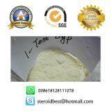 CYP Cypionate/1-Test del polvo 1-Testosterone de la hormona de la pureza elevada 99%+