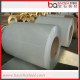 La calidad primera prepintó la bobina/la hoja de acero galvanizadas