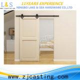 Hölzerne Tür-Entwürfe mit Stall-Tür-Befestigungsteilen