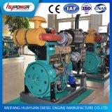 Weifang 130kw refrigerado por agua motor de 6 cilindros Diesel