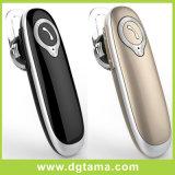 Microfone, ruído que cancela a função e os auriculares de Bluetooth do uso do telefone móvel