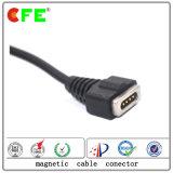 USB 4pin con il connettore di cavo magnetico