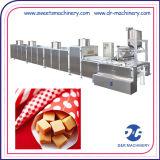 Ligne déposante machine de développement de sucrerie à grande vitesse de caramel de sucrerie