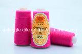 70%Wool, 30%Polyester, filato mescolato di lana, 14nm-26nm
