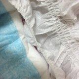 青いAdlのニースの品質の高い吸収の赤ん坊のおむつ