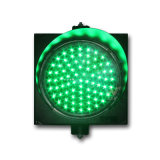 Semáforo amarillo rojo modificado para requisitos particulares de la señal verde LED de la mezcla del diseño
