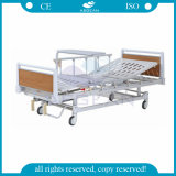 AG-Bys123 Ce&ISO con la base plegable del manual del hospital de las funciones de la tarjeta dos de Dinning
