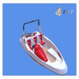 Barche acquistabili FRP con il motore a propulsione del Mercury