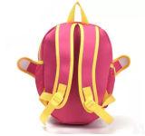 Мешок школы Backpacks/неопрена с мягкой Breathable задней частью