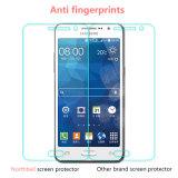 ausgeglichenes Glas-Bildschirm-Schoner der Härte-9h für höchste Vollkommenheit Samsung-J7