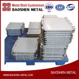 Изготовление металлического листа нержавеющей стали формируя части машинного оборудования направляет от цены фабрики самого лучшего