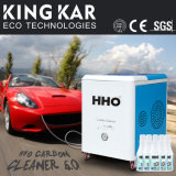 Escovas automáticas da lavagem de carro do líquido de limpeza do carbono de Hho