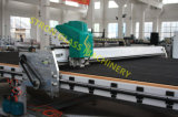 Macchinario automatico pieno di taglio del vetro di CNC