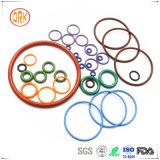 De rubber Kleurrijke Zure O-ring van de Weerstand