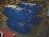 Запасные части и ремонтные услуги коробки передач Hansen поставкы