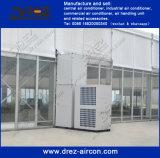 임시 구조 냉각을%s 포장된 Aircond 공기에 의하여 냉각되는 AC 산업 천막 에어 컨디셔너