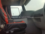 371HP usado venta al por mayor Sinotruck HOWO 8 x carro de vaciado 4