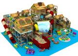 Soem-Entwurfs-Innenspielplatz-Piraten-Lieferungs-Thema