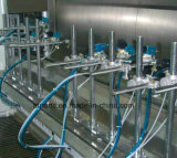 Atpartsの静電気の木製の終わりのアルミニウム粉のコータ