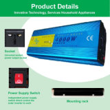 DOXIN 220V DC AC 4000W PURE SINE WAVE AUTO POWER INVERTER