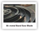 лезвие ленточнопильного станка 27X0.9mm 4/6tpi M51 для вырезывания металла