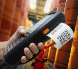Hand-Terminal Positions-Zkc3505 mit Thermodrucker für Parken-Karten-System