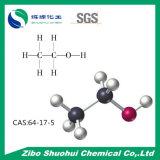 Etanol absoluto (CAS: 64-17-5)