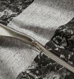 Il tessuto di cucitura di corsa esterna dell'OEM mette in mostra Hoody impermeabile
