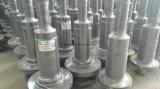 Cylindre de tendeur de piste d'excavatrice d'E200b