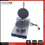 Singola macchina elettrica commerciale capa del panettiere del cono di gelato sulla vendita