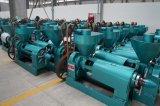 Yzyx120-8 de Eetbare Olie die van China de Leverancier van de Apparatuur drukken