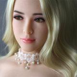 Grosse Brust-Geschlechts-Puppe-Vagina-reale Silikon-Geschlechts-Puppen für Männer