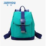 Dame Backpack van de Capaciteit van de manier Super Waterdichte Nylon