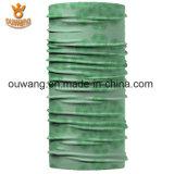 Hecho en China magia alta calidad UV Protección multifuncional bufanda