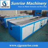 Производственная линия профиля окна машинного оборудования UPVC восхода солнца