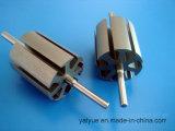El motor de la alta calidad parte el rotor 30.4mmx7p