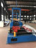 Rolling Machine Hydraulic Three-Roller Plate