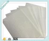термо- Bonded Nonwoven ткань 80GSM (материал фильтра)
