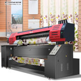 Linen принтер тканья с разрешением ширины печати 1440dpi*1440dpi печатающая головка 1.8m/3.2m Epson Dx7 для печатание ткани сразу