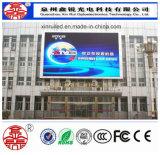 Hohe Definition Prefessional Hersteller P8 im Freienled-Bildschirm-Baugruppe für Stadiums-Leistung