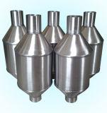 Uso do conversor da sustentação de Catalyticcatalyst em GNL de Singgel/CNG/LPG